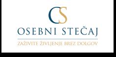 osebni stečaj logo